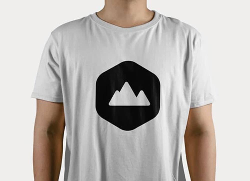 Free T-Shirt PSD Mockups